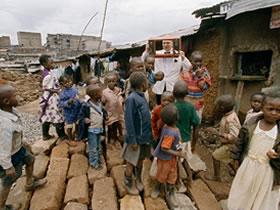 Slum Tv, Street Tv In Nairobi