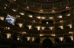 (Italiano) Il Premio Internazionale Della Performance