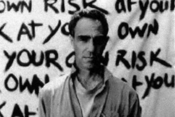 Derek Jarman's Visual Painting