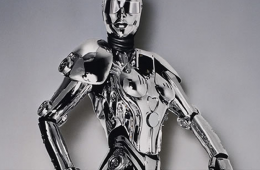 numero52_Body Cyborg 01
