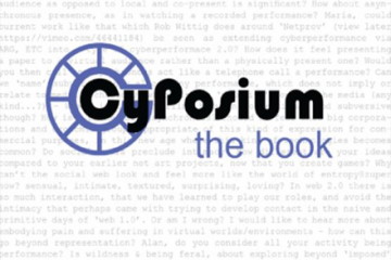 cyposium book