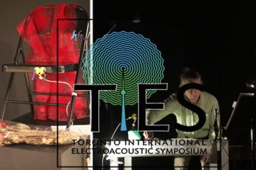 Electyroacustic Symposium Call