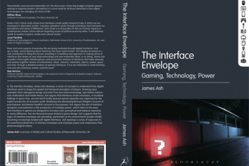 The interface Envelope Book