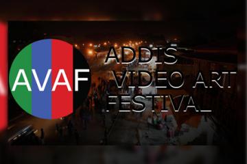Addis Video Art Festival Call