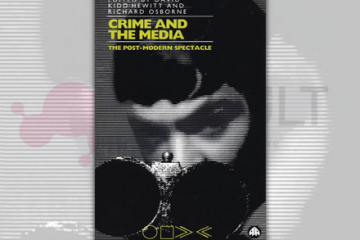 Crime and the Media Book