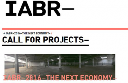 Iabr The Next Economy Call