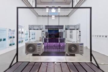 new zeland pavillon