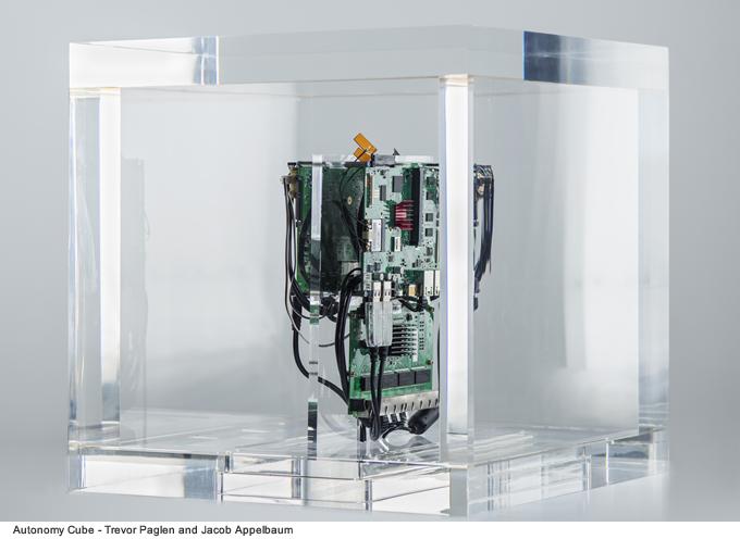 Autonomy Cube 2