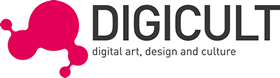 Digicult | Digital Art, Design and Culture logo