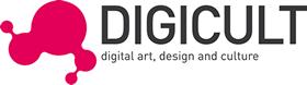 Digicult | Digital Art, Design and Culture logo