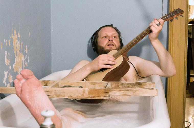Ragnar Kjartansson 1