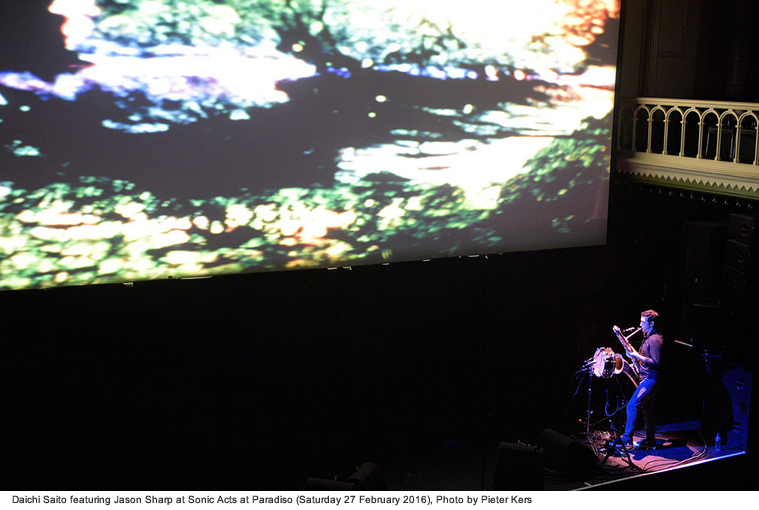 Sonic Acts 7