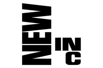 NEW INC Open Call 2017